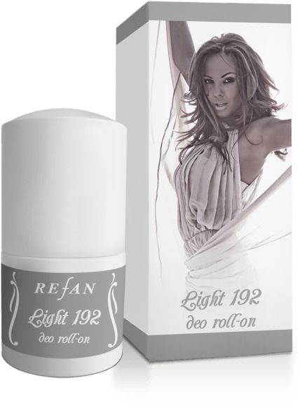Roll-on de light 192