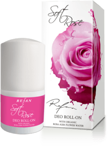 Soft Rose Roll-on de  Soft Rose
