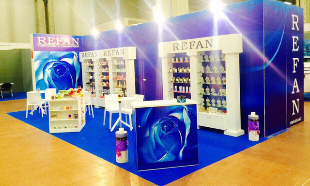 "The winning franchise model of ""Refan Bulgaria"" will be presented at Franchising & Retail Expo in Bologna"