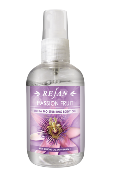 ULTRA MOISTURIZING BODY OIL PASSION FRUIT
