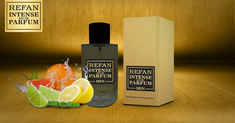 REFAN INTENSE eau de PARFUM MEN 226