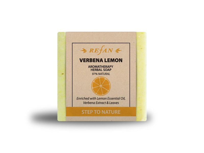VERBENA LEMON