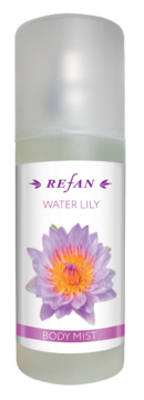 SERIE WATER LILY SPRAY CORPORAL