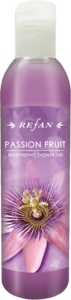 Gel de ducha hidratante Passion fruit