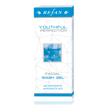 "GEL PARA LAVADO DEL ROSTRO ""YOUTHFUL PERFECTION"""