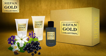 REFAN GOLD COLLECTION WOMEN