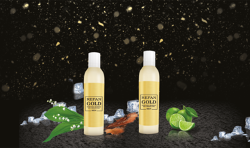 REFAN GOLD COLLECTION Productos cosméticos