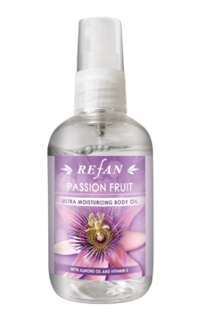 Passion fruit ULTRA MOISTURIZING BODY OIL PASSION FRUIT