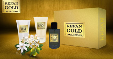 REFAN GOLD COLLECTION WOMEN SET REFAN GOLD COLLECTION WOMEN 192