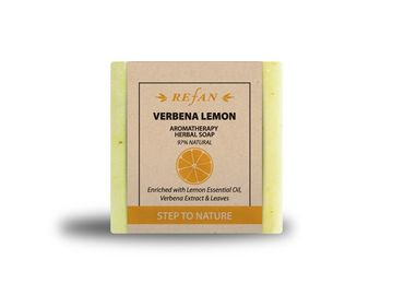 VERBENA LEMON -  STEP TO NATURE - AROMATHERAPY